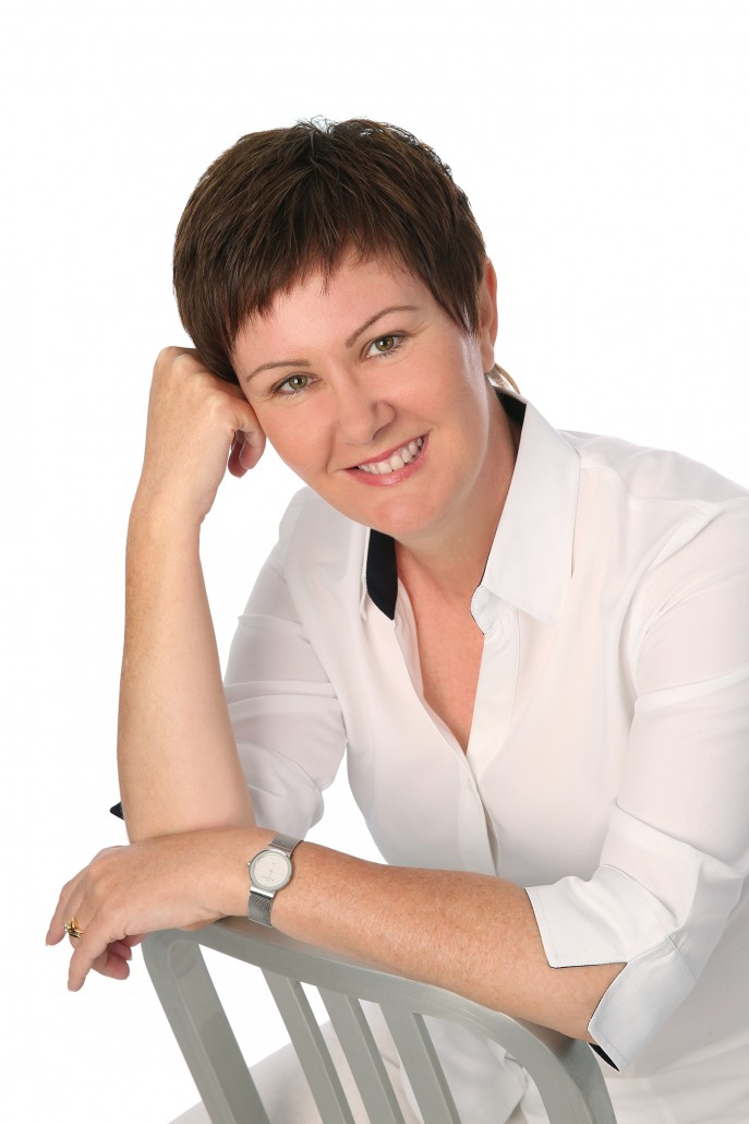 Adele Sinclair, Founder & Managing Director of Wellness at Work Australia